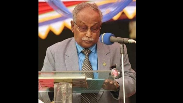 Manda upazila chairman dies with COVID-19 symptoms in Rajshahi
