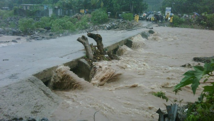 Flood affects 1.42m people in 15 districts