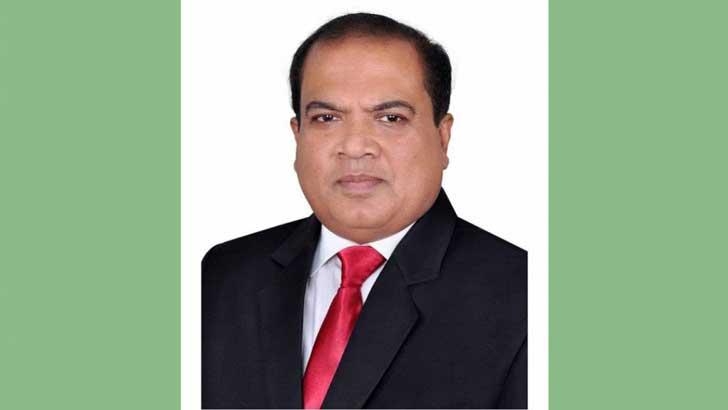 Former BCL president Mainuddin tests positive for Covid-19