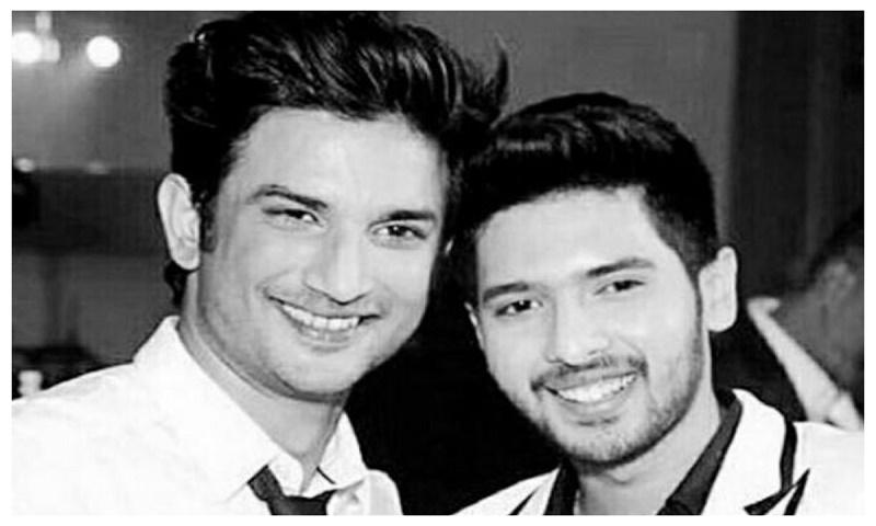 Armaan Malik postpones song release as mark of respect for Sushant Singh