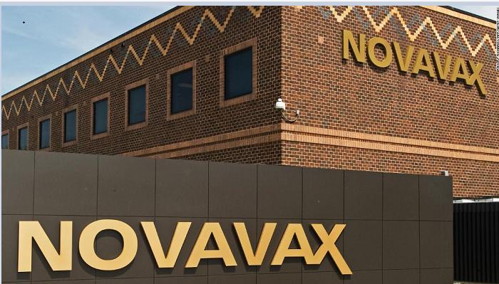 US commits $1.6 billion to Covid-19 vaccine maker Novavax