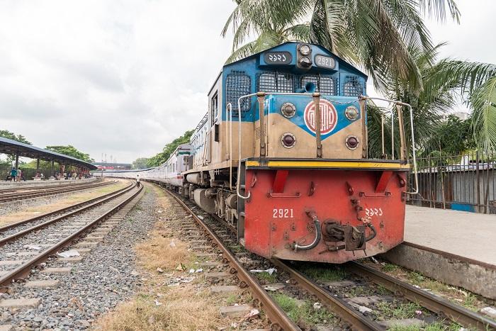 Railway won't operate addl trains during Eid