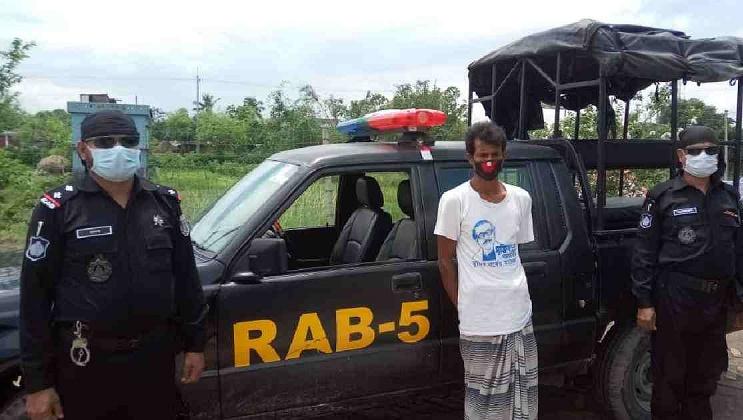 Man dies at C'nawabganj Police Station; Cops says 'suicidal' case