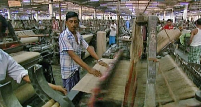 Fund allocated for paying Jute mill workers' wages, arrears