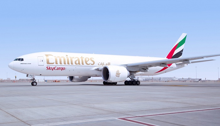 Covid-19 PCR negative certificate required to travel on Emirates Airline aircraft