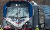 Two dead in Czech train crash: rail operator