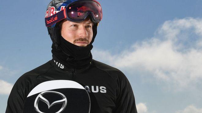 Australian world-champion snowboarder Alex Pullin dies