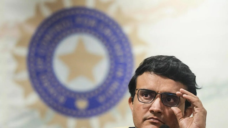 India's cricket boss Ganguly opposes four-day Test plan