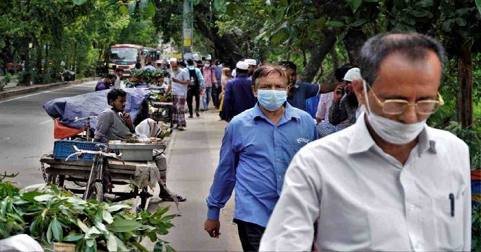 Dhaka's air quality dips again 'in absence of rain'