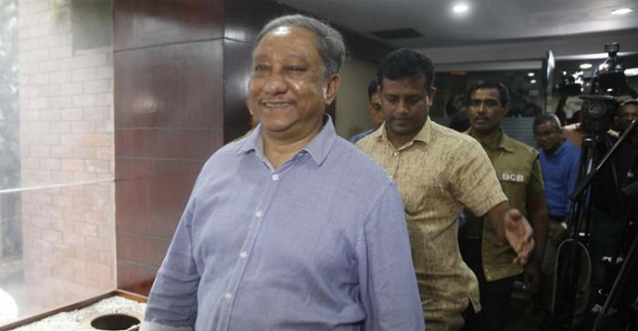 BCB president undergoes successful surgery