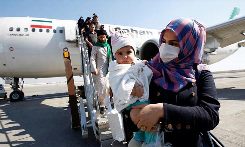 Coronavirus: Global death toll rises to 552,112