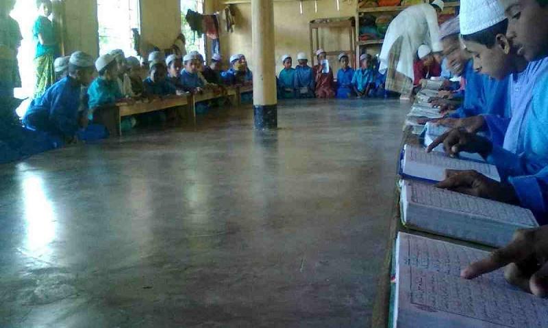 Hafizia Madrasas reopen from July 12