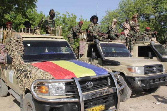 Jihadists kill 23 soldiers in Nigeria ambush: sources