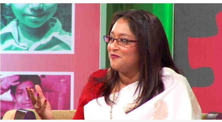 We need to be willing to take the bull by the horn: Saima Wazed