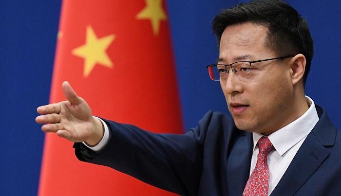 Sino-India border situation 'stable, improving': China