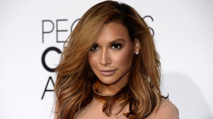 'Glee' actress Naya Rivera missing at lake in California