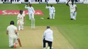 Test cricket returns as rain affects England v West Indies