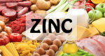 Zinc: Health Benefits, Food Sources and Daily Requirements