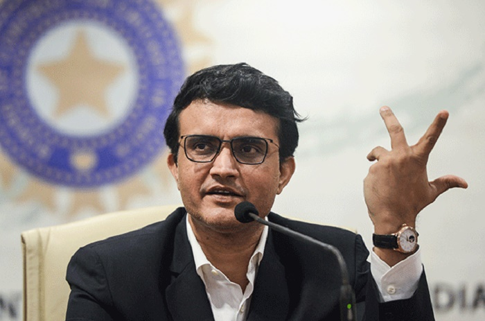 Asia Cup T20 tournament cancelled, says Ganguly