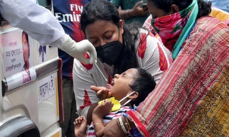India coronavirus death toll climbs to 21,632