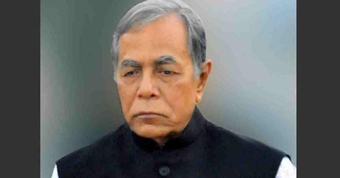 President condoles death of Sahara Khatun