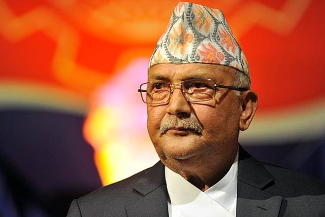 Nepal's PM floats an 'Emergency' plan to keep his chair intact