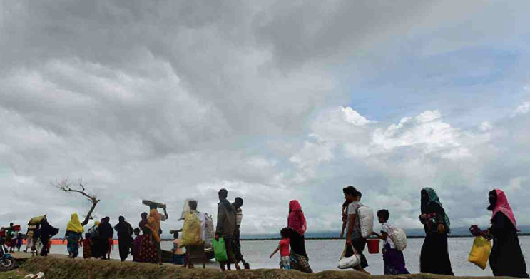 Myanmar urged to ensure voting rights, restore citizenship rights for Rohingya