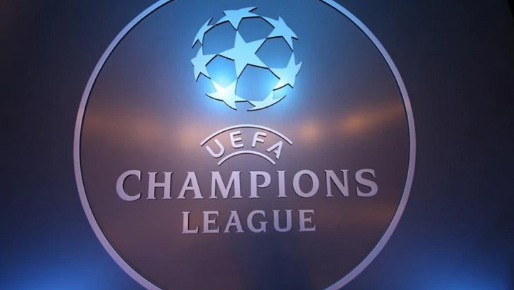 UEFA Champions League final eight draw