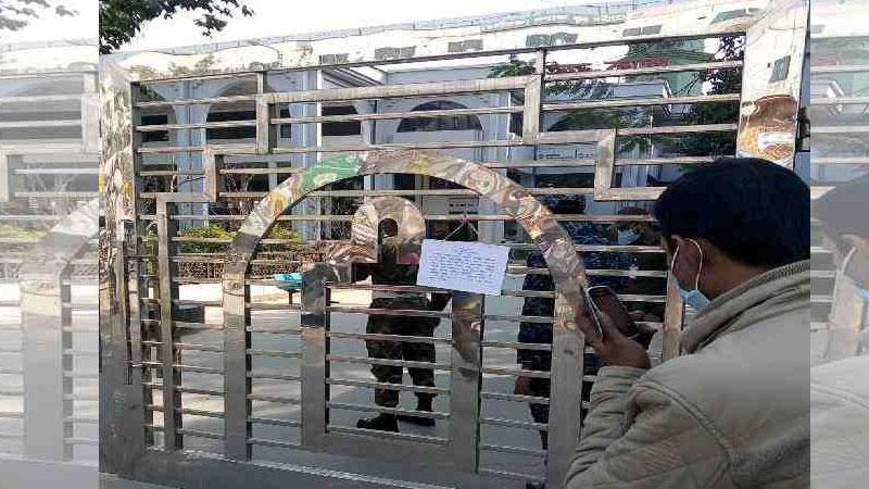 147 Italy returnees quarantined in Ashkona Hajj Camp