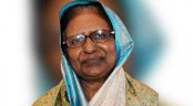 Body of Sahara Khatun to arrive at night, burial Saturday