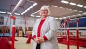 British gymnastics boss 'ashamed' by abuse allegations