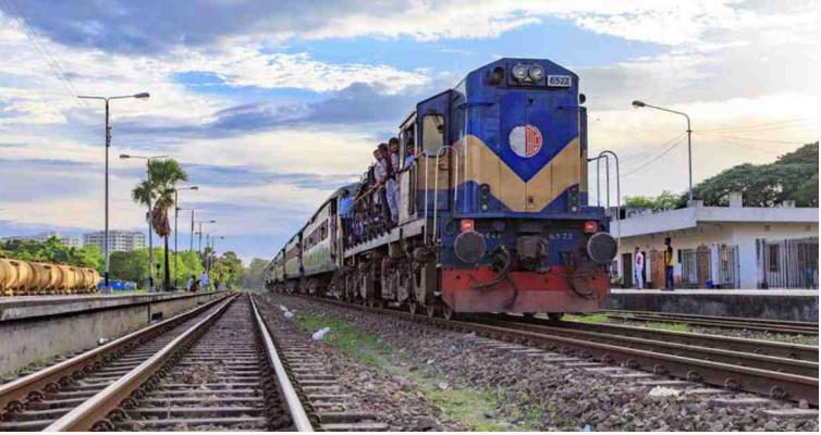 113 lose lives in railway accidents in 6 months: GCB, NCPSRR