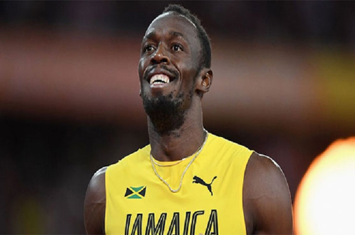 Bolt says open to comeback — if coach asks