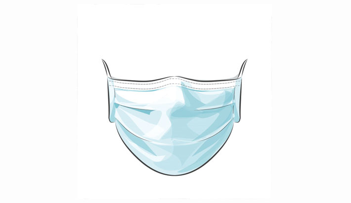 Dos & don'ts of wearing face mask