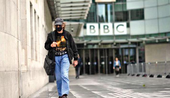 BBC to produce documentary 'Britain vs Coronavirus'