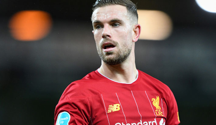 Henderson out for rest of the season