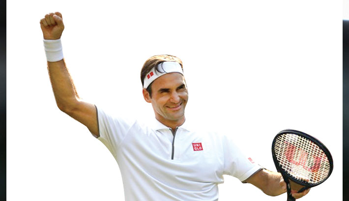Federer hopes to play in front of crowd