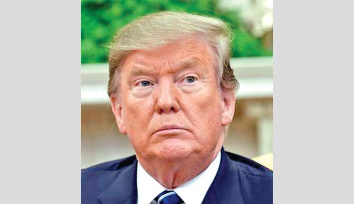 Top US court rejects Trump immunity claim