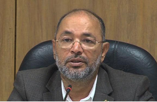 Govt prepared as month-long floods approaching: Dr Enamur