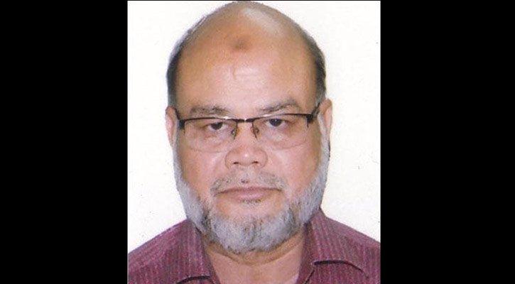 Ershad Trust's chairman Khaled Akhtar dies of Covid-19