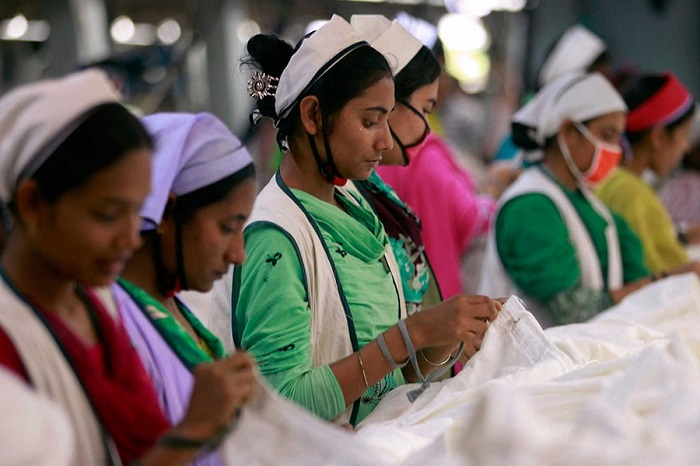 H&M Foundation supports female RMG workers in Bangladesh