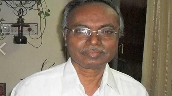 Former RU teacher Dr Shishir Bhattacharya dies
