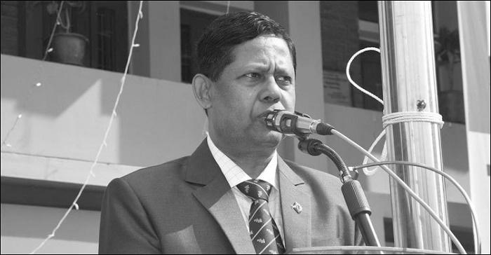 DG of Bogura RDA Aminul Islam dies of Covid-19