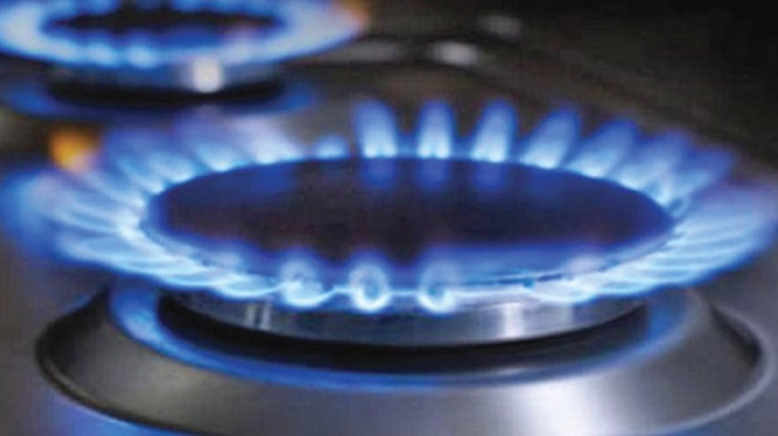 No gas supply for 12hrs in some city areas on Sunday