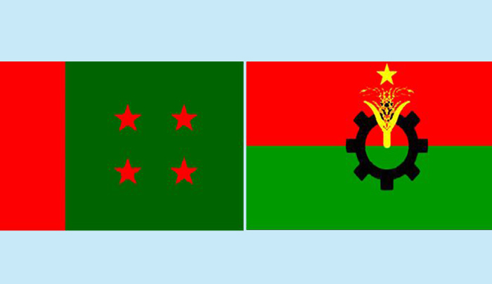 AL busy fighting corona, BNP plays blame game