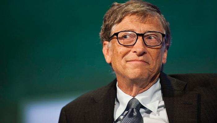Bill Gates for fair disbursement of coronavirus drugs