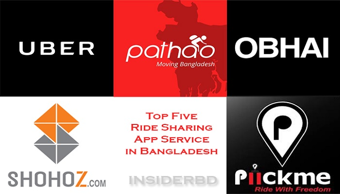 App-based ridesharing services nosedive