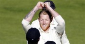 Dowrich keeps Windies on top despite Stokes' four wickets