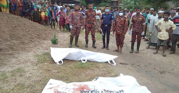 Bodies of 2 missing youths recovered from Gumti river