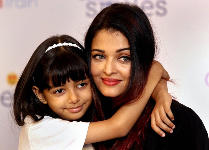 Aishwarya Rai, daughter test positive for coronavirus